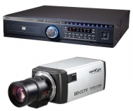 Systems of videosupervision of high-res of HD CCTV - HD - SDI