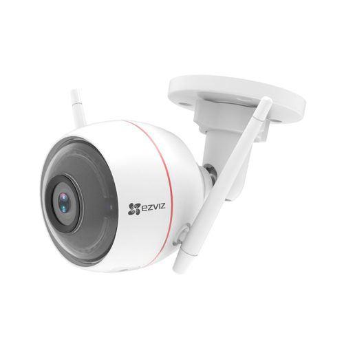 Беспроводная камера наблюдения с wifi