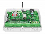 Contact GSM-16 - Control panel