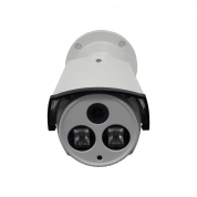 VOIP215M - 3Mpix IP, f=4mm/F2.0 lens, IR range up to 50m