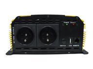 SINUS PLUS 4000 12V Преобразователь напряжения (инвертор)