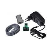 PCLINK-5WP - DSC programming cable with power supply