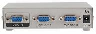 VGA SLITTER VGA-SP-1/2, max. 1920x1440