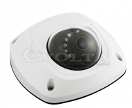 VOIP985M - 3Mpix IP camera, f=2.8mm/F1.4 lens, IR range up to 10m
