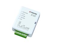 E16 T Ethernet-коммуникатор 2 входа/1 Выход