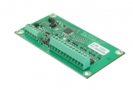 CZ8 - External interface designed to expand the number of inputs of the control panel SP131, SP133, CG3.