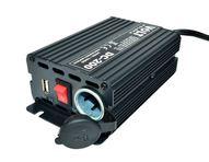 DC / DC converter 24 / 12V DC-200 USB cigarette lighter socket