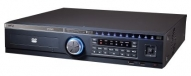 VTDVRHD4208 - 8 chanel digital video recorder, dedicated for HD CCTV solution