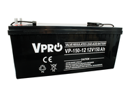 AGM BATTERY 12V 150 Ah