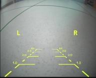 Универсальная парковочная автомобильная камера CAR-U42