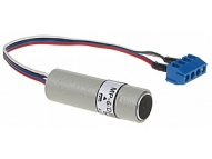 AUDIO MODULE FOR CCTV MP-6/D WITH DIFFERENTIAL OUTPUT