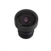 VDL21  2,1mm board lens, fixed focal length, fixed iris