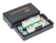 BOX5E - Cat5E utp cable junction box