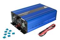 IPS-4000S voltage converter, 12VDC / 230VAC SINUS