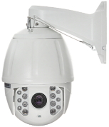 VOHDT4518 - PTZ, HD-TVI - 1080p 5.3 ... 96.3 mm, Optical zoom:x18, IR 80m