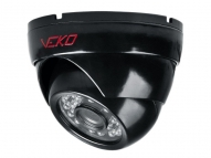 VEDN943 - 1/3 600 TVL Built-in Lens 2,8/F1.4, IR 20m,outdoor, ICR Cut