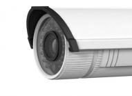 VOIP214M - 3Mpix IP, f=2.8-12mm/F1.4 lens , IR range up to 30m