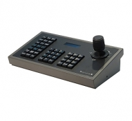 VODVR71K - Remote Keyboard with 3 axis joystick