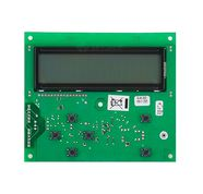 J400-LCD - Display module for J-424 fire panels