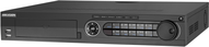 DS-7332HUHI-K4 - 32Turbo HD/CVI / AHD / CVBS self-adaptive interfaces input, 32-ch video&4-ch audio input,8-ch IP video input,H.264/H.264+/H.265+/H.265 video compression,4 SATA