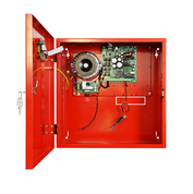 EN54-7A40 - Power supply unit for fire alarm systems