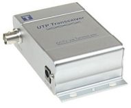 TATT-1 VIDEO TRANSFORMER - ACTIVE TRANSMITTER