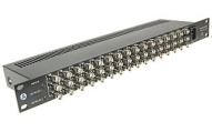 TRV-16/32-RACK - ACTIVE VIDEO SIGNAL SPLITTER