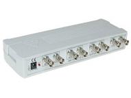 TSV-1000/4-G - VIDEO SEPARATOR