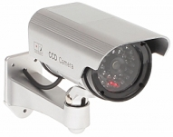 TACC-103S/LED - Dummy outdoor PTZ cameras and motion detection
