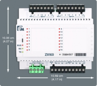 ZX16 - 16 Zone Expansion Module