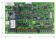ACM12 - 4-Wire Access Control Module
