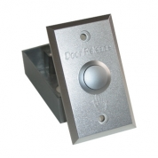 PW5P - Mounted back box(metal,oblong) for PW5 door exit button
