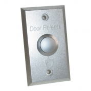 PW5 - Door release button