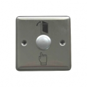 PW4 - Door release button