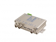 TIG072 -  2 channel video amplifiers, up to 3 independent outputs
