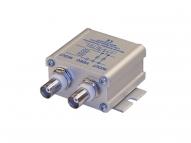 TIG104 -passive video separator 4x1/1