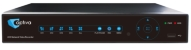 VOBNVR4004 - 4x кам. IP, вых.вид VGA,HDMI, битрейд 25Mb/s, 4x720p, 2x720p+2x1080p, макс HDD 1x6TB, ONVIF, 1x100MbE