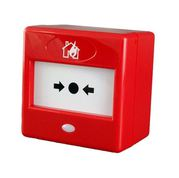 FP/3RD - Red fire alarm button IP44