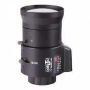 VTD50500DIR  5-50mm lens; varifocal; DC autoiris