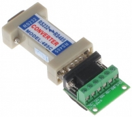 RS-485/RS-232 CONVERTER