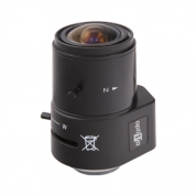 VD25150DIR  2.5-15mm IR lens; varifocal; aspherical; DC autoiris