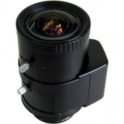 GADN127120BS4  2,7-12mm IR lens; varifocal; DC autoiris