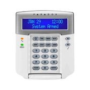 K32LX - 32-Character Hardwired LCD Keypad with built-in transceiver