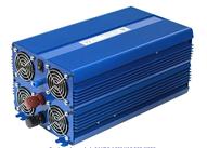 IPS-5000S ECO MODE, SINUS 24VDC / 230VAC voltage converter