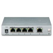 DS-7604NI-K1 - 4 channel NVR + 4xDS-2CD2045FWD-I + POE + HDD 1tb