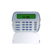 RFK5501 - 64-Zone LCD Picture Icon Keypad with Built-In Wireless Receiver