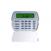 RFK5501 - Vertikāla simbolu LCD tastatūra ar vāku un iebūvētu bezvadu raidītāju