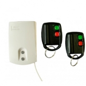 U2-HS - TWO RELAY OUTPUTS REMOTE CONTROL SET WITH DYNAMIC CODE
