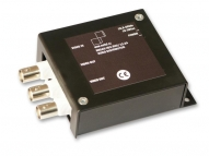 BREAK-VD2-BOX/12-24 distribution video amplifiers 1x 1/2