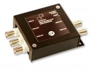 BREAK-VD4-BOX/12-24 distribution video amplifiers 1x 1/4